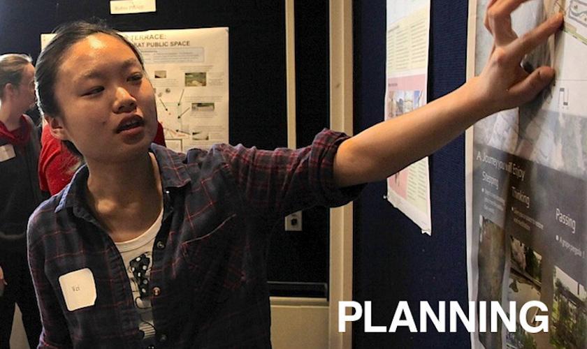 Urban Planning Presentation