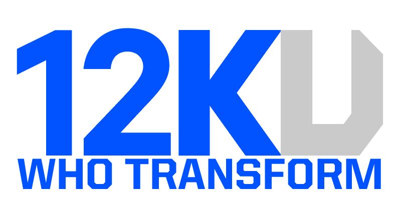Alumni Symposium: 12KU Who Transform